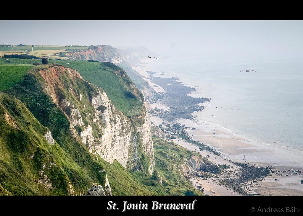 St. Jouin Bruneval