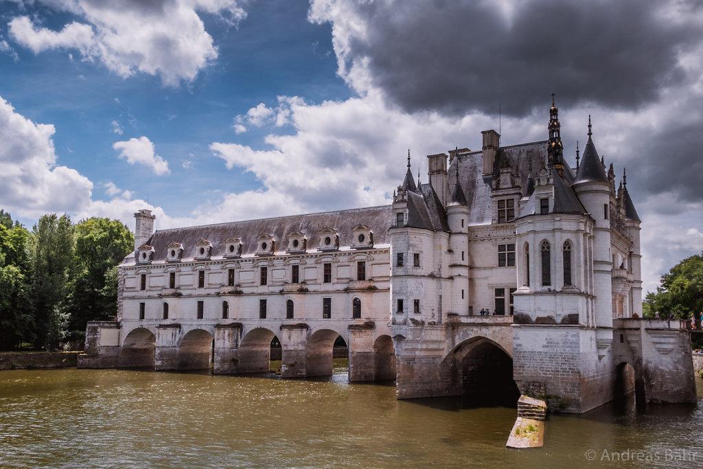Château Chenonceau